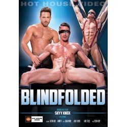Blindfolded DVD Hot House Kerle