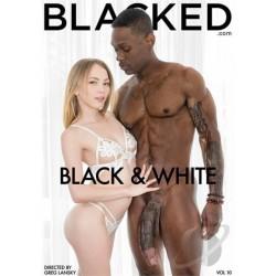 Black And White Vol. 10 DVD Wolfi Entertainment Black & White Der etwas andere Shop!