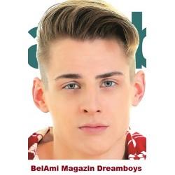 Dreamboys 200 Magazin WOLFIS 200ste JUBILÄUMSAUSGABE zum BESTPREIS!