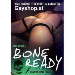 Bone Ready DVD Treasure Island Paul Morris