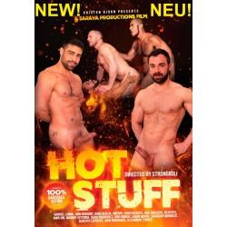 Hot Stuff DVD Kristen Bjorn! *Achtung in unserem 2ten Gayshop.at 500 Studios A-Z jetzt zur Auswahl*