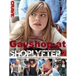 Shoplyfter 2 DVD Crave Media Wolfi von Gayshop.at mit 11300 DVDs! Neu HETERO Dvds!