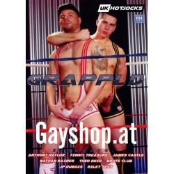 Grappld DVD UK Hot Jocks Neu! WRESTLING 2018! Klicke auch Gayshop.at 11300 Aktionen!