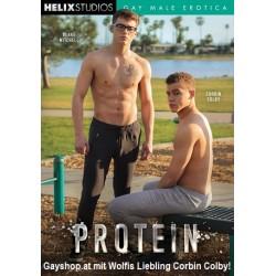 Protein DVD HXM093 Helix JULI Neuheit - 30 % Rabatt!