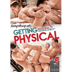 Getting Physical  Lukas Ridgeston DVD Besuche auch Gayshop.at mit 12 000 DVDs!