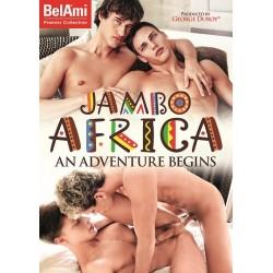 Jambo Africa - An Adventure Begins BelAmi DVD NEU!