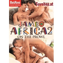BelAmishop.at Jambo Africa 2 - On The Prowl DVD