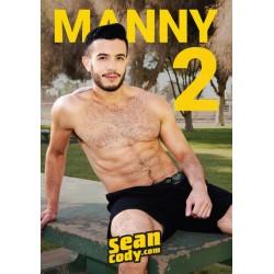Manny 2 DVD Sean Cody! Besuche auch Gayshop.at mit 12 222 Aktionen!