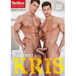 Farewell Kris DVD Belami Bel Ami Bareback Wolfis Stars! Besuche auch Gayshop.at mit 13268 Aktionen