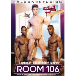 Room 106 DVD Wähle aus 500 Falcon Titeln siehe Gayshop.at