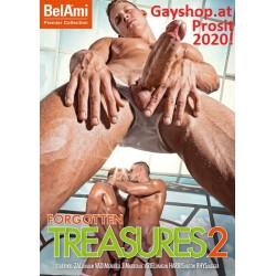 Forgotten Treasures 2 DVD Belami Bel Ami Bareback