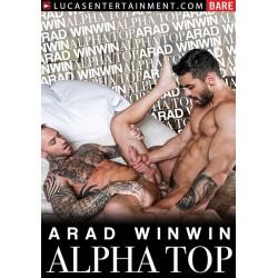 Arad Winwin: Alpha Top DVD Lucas Entertainment