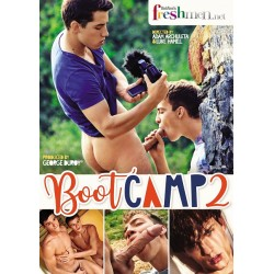 Boot Camp 2 Freshmen by BelAmishop.at by Gayshop.at