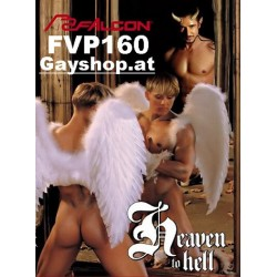 Heaven to Hell FVP 160 Hit! Falcon Studios 25 Jahre!