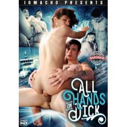 All Hands on Dick DVD IO Macho BAREBACK Alt & Jung