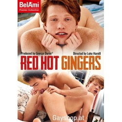 Red Hot Gingers DVD BelAmi N E U H E I T