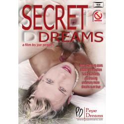 SECRET DREAMS DVD Pepe Dreams SWEET BOYS!