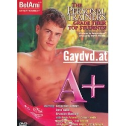 Personal Trainers A+ DVD Students Belamishop AKTION!