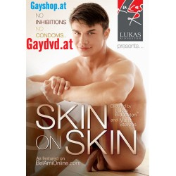 SKIN ON SKIN DVD LUKAS RIDGESTON Belamishop