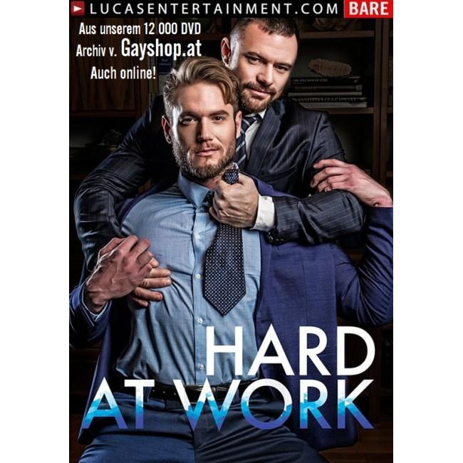Hard at Work (Lucas Entertainment) DVD
