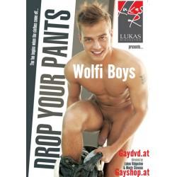 DROP DVD Lukas Ridgeston Bareback Belamishop.at