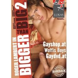BIGGER THAN BIG 2  DVD Lukas Ridgeston Belamishop.at