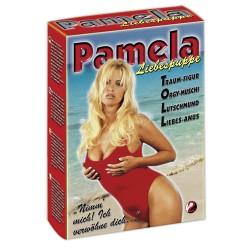 PAMELA Sexpuppe -30 % Rabatt wegen Eröffnung!